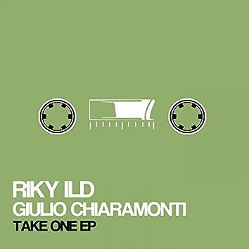 TAKE ONE EP