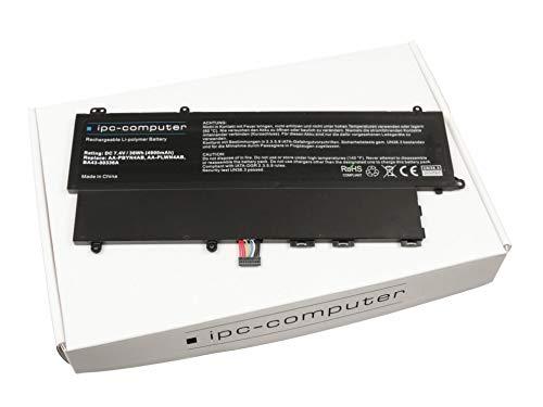IPC-Computer Akku 36Wh kompatibel für Samsung NP530U3B Serie