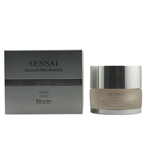 Sensai Cellular Performance Cream, femme/woman, Pflegecreme, 1er Pack (1 x 40 ml)