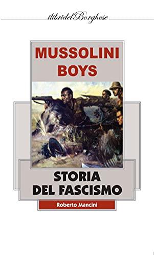 Storia del fascismo (Vol. 3)