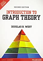 Introduction to Graph Theory [Paperback] [Jan 01, 2015] Douglas B West