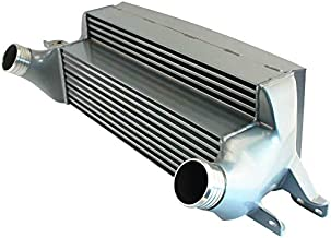 Direct Bolt On Performance Intercooler Kit for Ford Mustang 2.3L EcoBoost Direct Bolt-On 15-17