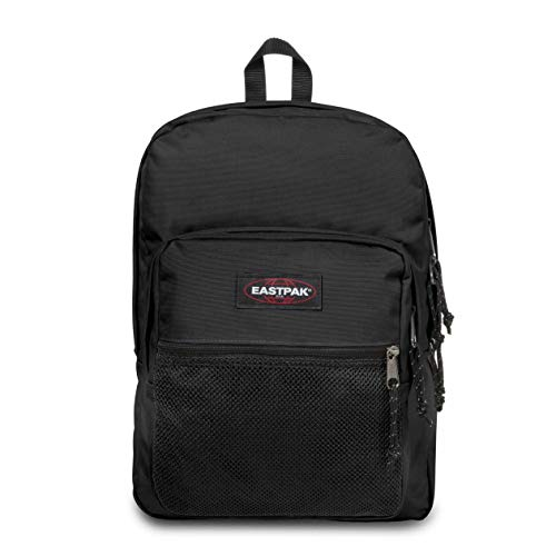 Eastpak Pinnacle, Zaino Casual Unisex – Adulto, Nero (Black), 38 liters, Taglia Unica (42 centimeters)