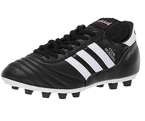 Fußballschuhe Adidas Copa Mundial, unisex, für Erwachsene, schwarz - Black (Black/Running White Ftw) - Größe: 47 1/3 EU