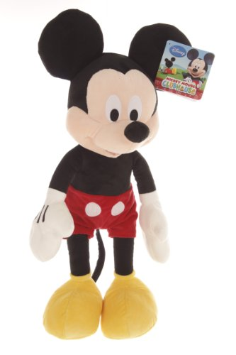 Mickey Mouse Club House 22576 Mickey - Peluche (61 cm)