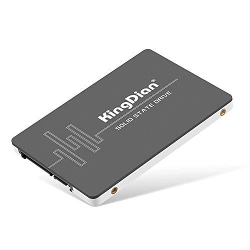 KingDian 60GB 120GB 240GB 480GB 1TB 2TB SATA3 SSD Hard Dive for...