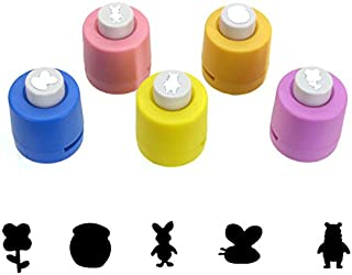 Set of 5 Different Disney Craft Paper Punches – Winnie-the-Pooh Theme
