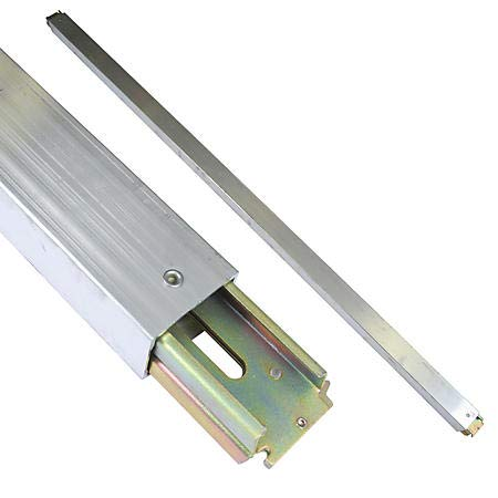 "Aluminum E-Track Load Bar/Shoring Beam 102"" - Shippers Supplies"