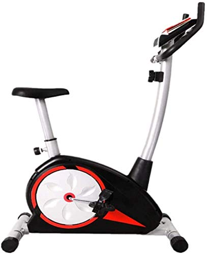Magnetic Controle Elliptical Hometrainer Elliptische Machine met LCD-scherm en hartslag Test 8 Gear Resistance Verstelbare for Office Gym Uptodate ZHANGKANG