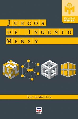 Juegos de Ingenio Mensa