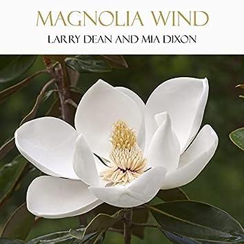 Magnolia Wind (feat. Mia Dixon)