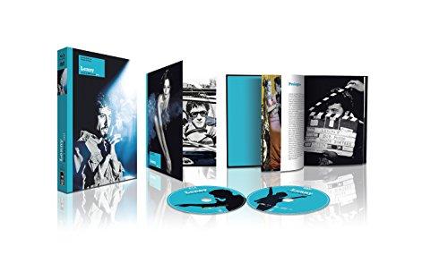 Lenny [Édition Collector Blu-ray + DVD + Livre de 188 pages] [Édition Collector Blu-ray + DVD + Livre]