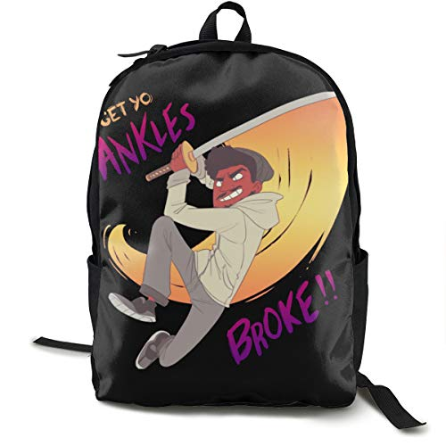 CoryxKenshin Backpacks Travel Laptop Backpack Gifts for Women Men Business Computer Bag College High School Bookbags Fit 15 Inch Laptops