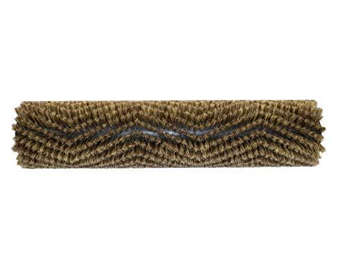 partmax® Bürstenwalze für Tennant, 5 Komponenten Borste, Walze, Walzenbürste, Kehrwalze