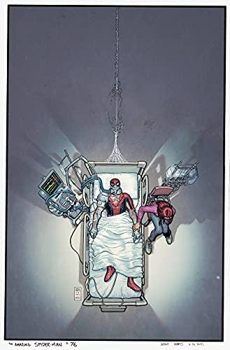 Amazing Spider-Man: Beyond Vol. 3