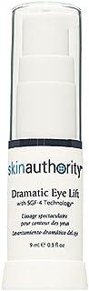 Skin Authority Dramatic Eye Lift With SGF-4 Technology, 0.5 oz