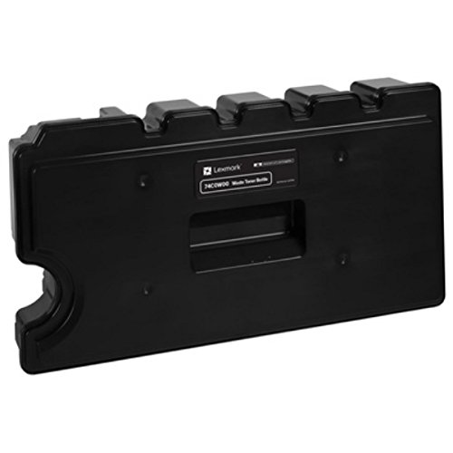 Lexmark Toner Waste Box Pages 90.000, 74C0W00 (Pages 90.000)