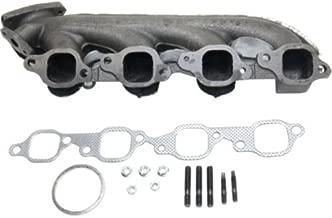 Best 8.1 l exhaust manifold Reviews