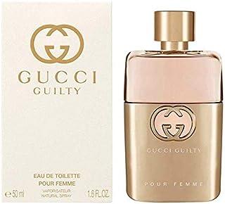 Gucci Guilty Eau De Toilette Pour Femme 50 ml