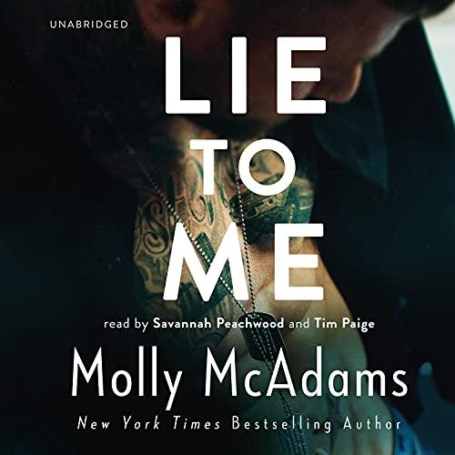 Lie to Me cover art
