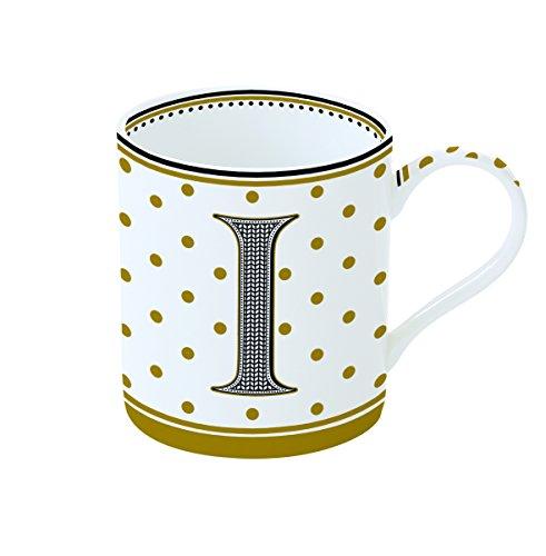 Jd Diffusion 282leti Cofanetto con Tazza I Ceramica Multicolore 13,8x 13x 10,2cm