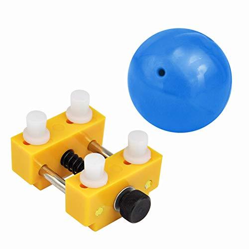 Veroda Watch Case Opener Sticky Friction Ball Type Back Case Opener Tool Watchmaker by Veroda