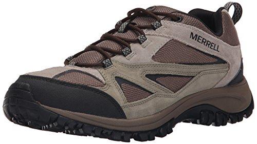 Merrell Men's Phoenix Bluff Hiking Shoe, Putty, 14 M US