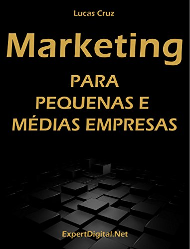 Marketing para Pequenas e Médias Empresas
