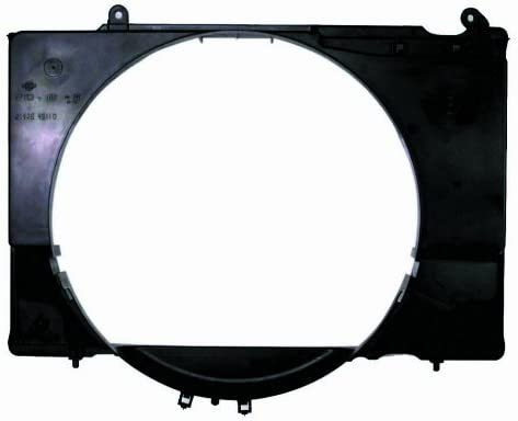 Engine Cooling Fan Shroud - Sale item 98- Direct Fit For NI3110116 Very popular!