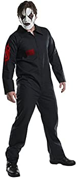 Rubie s Men s Slipknot Adult Sized Costume As Shown Extra-Large US