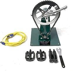 Pedal Power Generator HPG-75