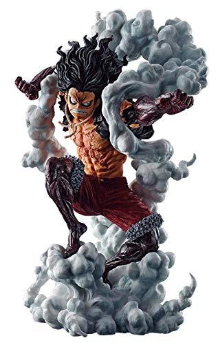 One Piece Monkey D. Luffy Battle Memories The Snakeman Oversea Ichiban Kuji Ichibansho Figure SUBITO Disponibile!