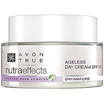 Avon Nutra Effects Ageless Multi Action Cream SPF 20, 50g