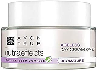 avon nutraeffects ageless day cream