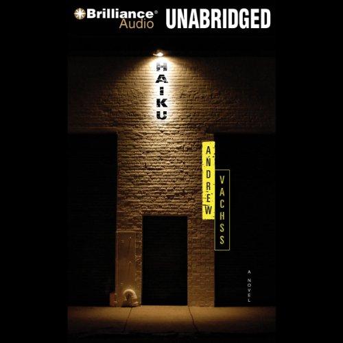 Haiku audiobook cover art