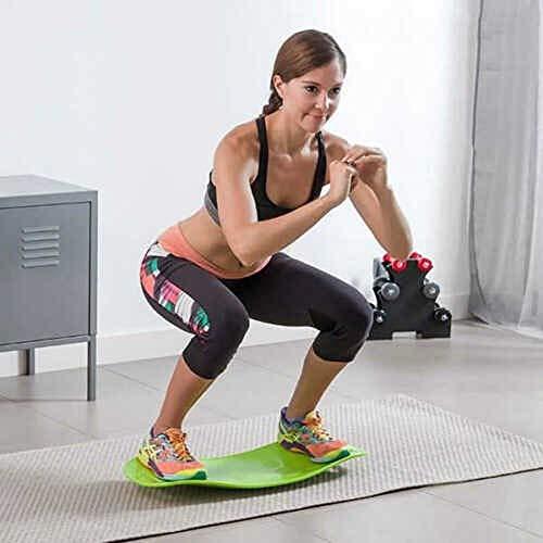 Twist Simply Balance Board Sport Yoga Gym Fitness Workout Board Trainer