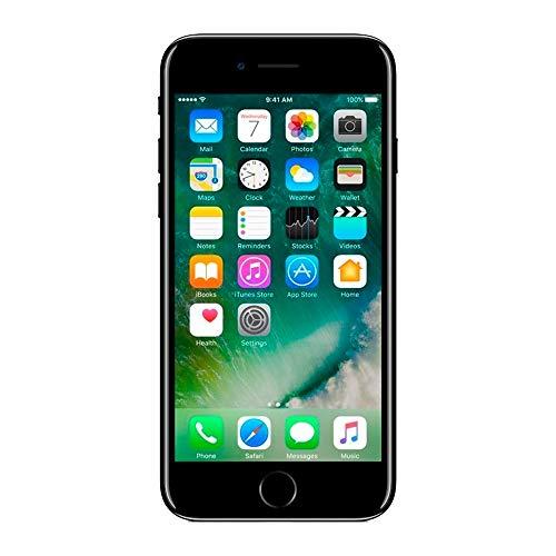 iPhone 7 Plus 128GB Preto Brilhante