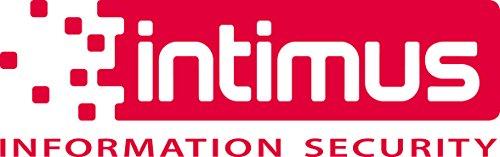 intimus 88035 Shredderöl 110 ml für alle Datenshredder mit Partikelschnitt (Cross Cutt = CC) 6 Stück