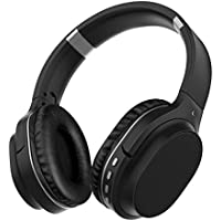 Saimly Noise Cancelling Bluetooth Headphones With Mic