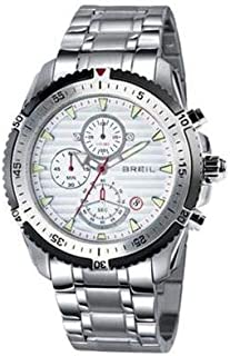 orologio cronografo uomo Breil Ground Edge trendy cod. TW1430