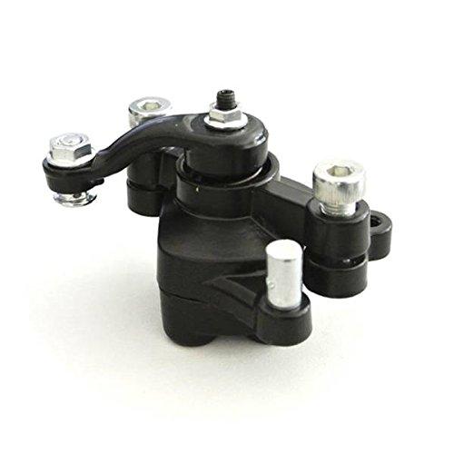 Pinza de freno de disco delantero universal, para moto/ciclomotor/scooter/quad de 47-49 cc