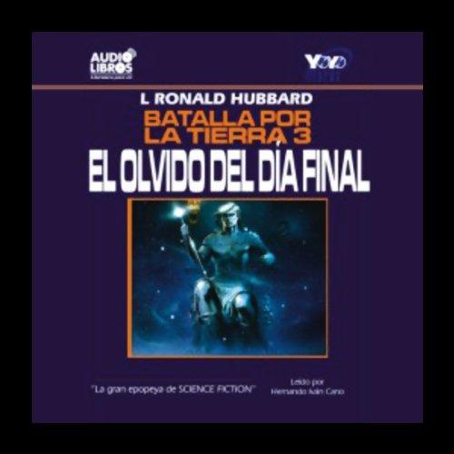 Batalla Por La Tierra 3 audiobook cover art