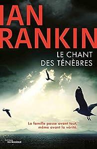 Le chant des ténèbres par Rankin