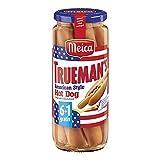 Meica Truemans Hot Dog-Würstchen