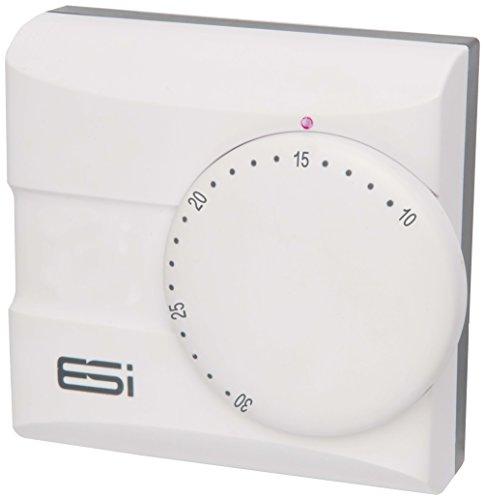 ESRTE2 elektronischer Raumthermostat von ESI - Energy Saving Innovation Controls