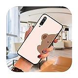 Coque de téléphone pour Samsung 51 6 71 8 9 10 20 40 50 70 20s 30 10 plus 2018 Fundas Coque-a10...