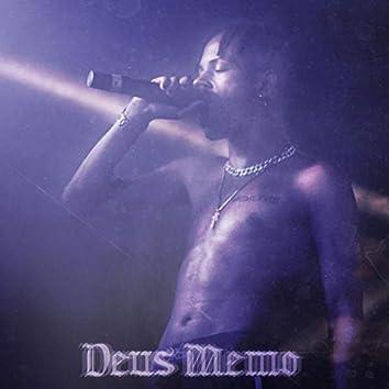 Deus Memo (feat. 055ban & MATHINVOKER)