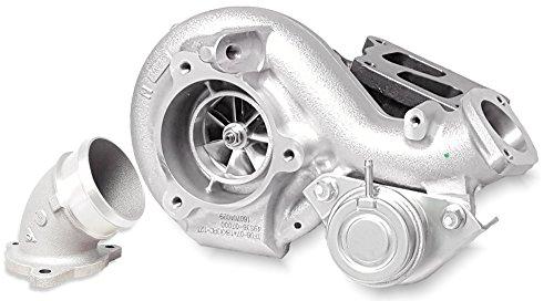 MHI Evo X Turbo TF06-18K, Performance Stage 2 Upgrade, PN 49S36-07000