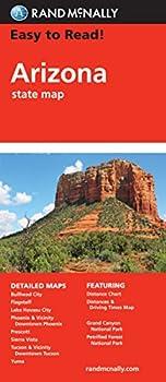 Best arizona highway map Reviews