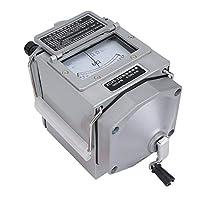 抵抗計、ポータブルメガオーム計、モーターケーブル用ZC25-3変圧器通信(ZC25-3 500V plastic case)